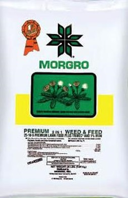 PREMIUM 2 IN 1 WEED & FEED