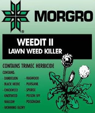 WEED IT II