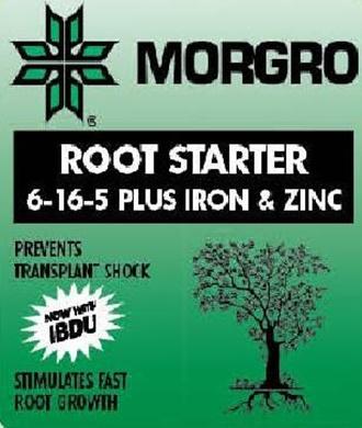 ROOT STARTER + VITAMIN B1